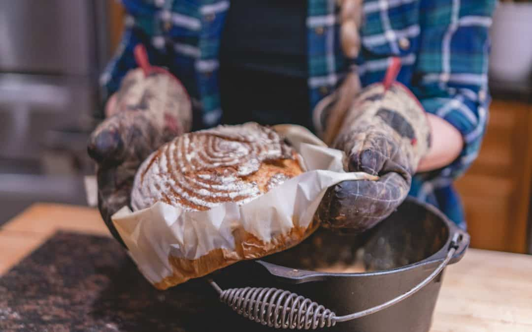 33 Things I Wish I Knew BEFORE Baking With Sourdough