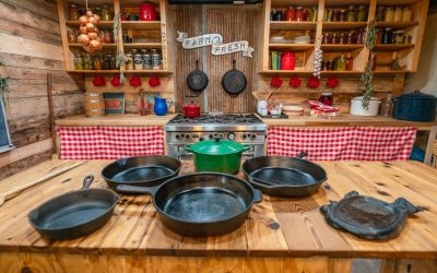 How to Choose the Best Cast Iron Cookware (New or Used)