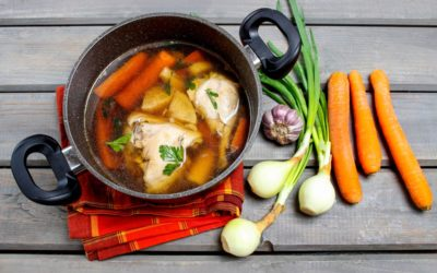 13 Tips for Making the BEST Bone Broth