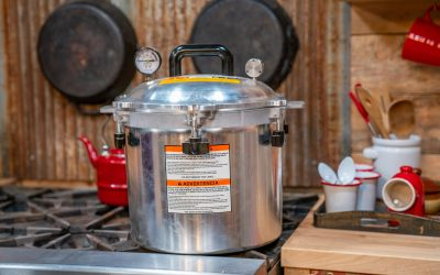Pressure Canning Mistakes – Avoid These 5 Common Mistakes