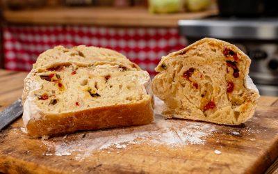 5 Ways to Use No-Knead Bread Dough