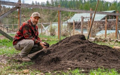 How to Make Compost the Easy Way – Composting 101