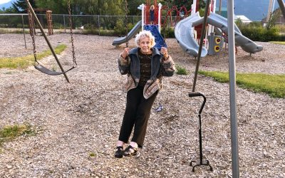 Life Lessons From Great-Grandma & the Great Depression Era